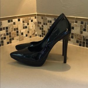 Like new Jessica Simpson platform heels